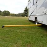 Embout flexible 3-1/2'' pour drain d'égout